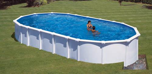 Starpool piscinas sobre suelo piscinas en kit piscinas for Piscinas sobre suelo
